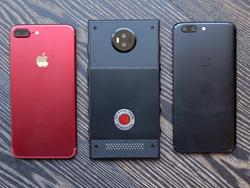 RED Hydrogen One Leak Confirms It's Going to be a Big Disappointment