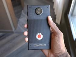 RED's $1,200 smartphone isn't launching anytime soon