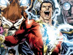 New Shazam photo leaks have us excited and confused