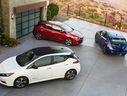Nissan's new Leaf improves upon its predecessor in every way possible