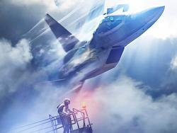 Ace Combat 7: Skies Unknown hands-on - Return to the skies... or ground in my case