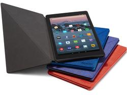 Amazon upgrades the Fire HD 10 while lowering its price