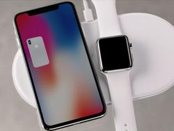 The price of Apple's AirPower accessory may have leaked