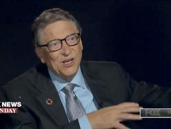 Bill Gates still hates the iPhone, recently switched to Android