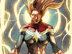 Brie Larson almost didn't take Captain Marvel role