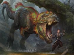 Magic: The Gathering - Our ten favorite Uncommons for Ixalan Limited