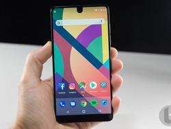 An upgrade is coming to fix the Essential Phone's most annoying bug