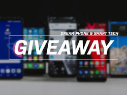 Giveaway: Enter to win a Eufy bundle and the phone of your dreams!