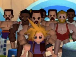 Six most awkward Final Fantasy VII scenes the remake might struggle with