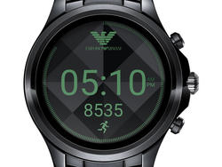 Fossil bets big on Android Wear at IFA