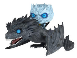 Funko unleashes Night King and more products this week