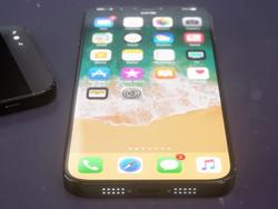 Forget the iPhone X, this bezel-less iPhone SE concept is the phone we want