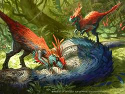 Magic: The Gathering - Our favorite Ixalan Commons in each color