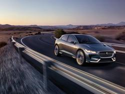 All new Jaguar and Land Rover vehicles will be electric or hybrid starting in 2020