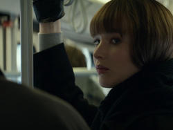 Red Sparrow trailer - Jennifer Lawrence is ready to kill some people
