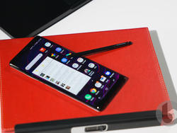 Galaxy Note 8 review: Is the Note's comeback worth the wait?