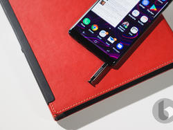 Official Galaxy Note 9 Picture Has Leaked, And People Aren't Happy With the Design