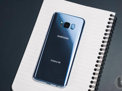 Processor, camera for the Galaxy S9 are official (seriously)