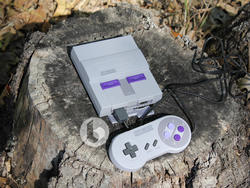 Of course the Super NES Classic has already been hacked