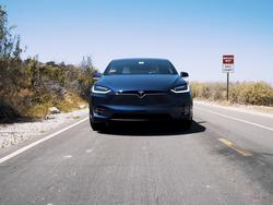 Tesla Model X review: The Perfect Car For Me
