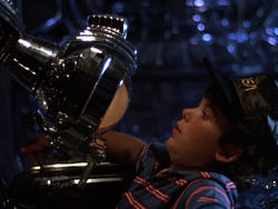 Disney is remaking the Flight of the Navigator