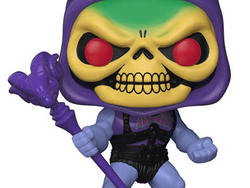 Funko hits He-Man, TMNT, James Bond and more