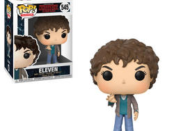 Funko goes to the Upside Down with Stranger Things