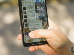 Pixel 2 XL screen burn-in issue being investigated by Google