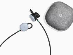 Pixel Buds are Google's Assistant-ready wireless headphones