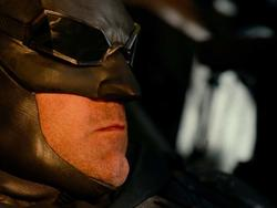 Ben Affleck's Batman Replacement Will Be Chosen in 2019