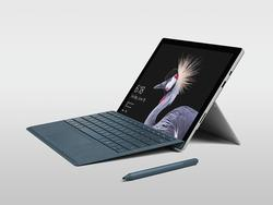 Microsoft's first LTE-ready Surface goes up for pre-order
