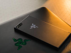 The Razer Phone yields mixed results in durability test
