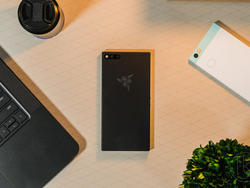Razer Phone announced: A beastly phone made for gamers