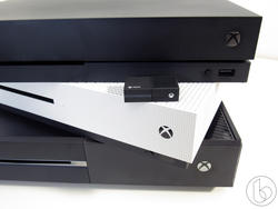 How easy is upgrading to an Xbox One X?