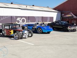 These three classic real-life Hot Wheels will take you back to your childhood
