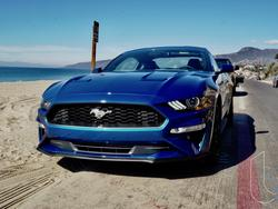 2018 Ford Mustang first drive: More powerful than ever
