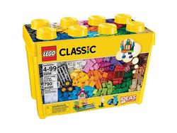 LEGO up to 35% off on Amazon for today only