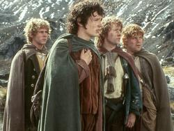 HBO's CEO explains why the network passed on Lord of the Rings