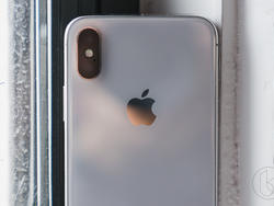 Free next-day delivery available for the iPhone X, all Apple products