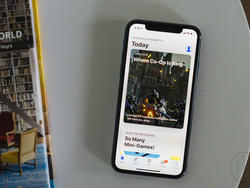 YouTube videos on the iPhone X are about to get a lot more vibrant