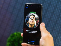 Huawei has facial recognition tech that puts Apple's Face ID to shame