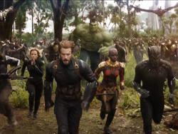 Avengers 4: Here's the Location of Every Major Character After Infinity War