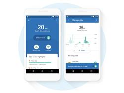 Google's Datally app wants to reduce your mobile data usage