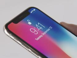 iPhone X: Here's how to setup Face ID