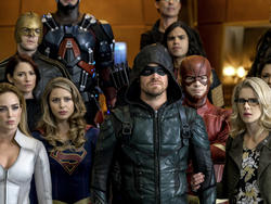 Flash, Black Lightning, and the entire Arrowverse will continue as CW renews shows for another season