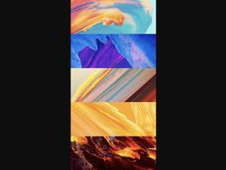 Get the OnePlus 5T wallpapers right here