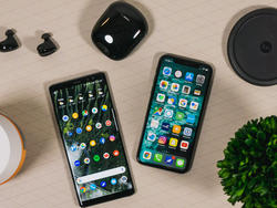 Giveaway: Enter to win the smartphone of your dreams!