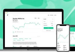 Get ready to invest with Robinhood on the web