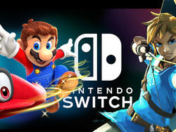 8 of the Nintendo Switch's Best Games Are on Sale