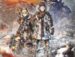 Valkyria Chronicles 4 dated for North American release, Valkyria Chronicles Remastered coming to Switch